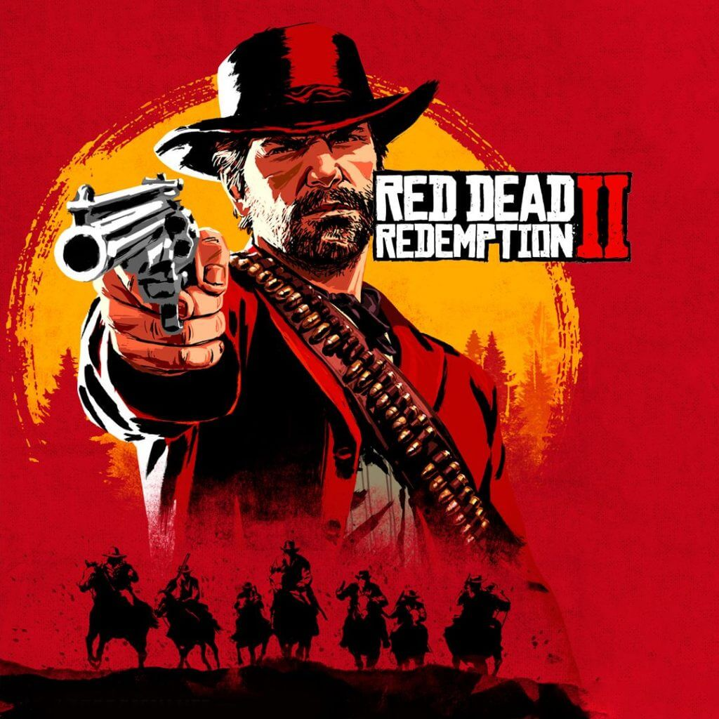 Red Dead Redemption no Game Pass?