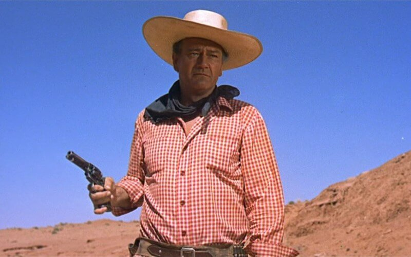 """""""The Searchers"""" (1956)"""