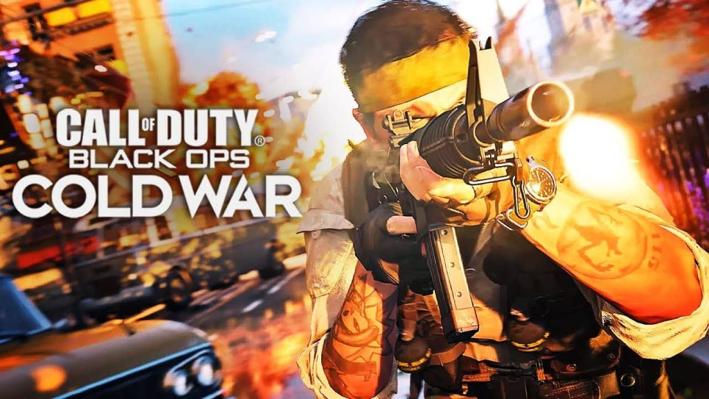 Call of Duty: Cold War adiciona novos mapas de zumbis e mais